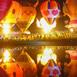 Ballon glühen Thailand